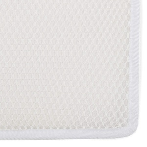 Qeedo Freedom Light/Slim 3D Mesh Komfort Matratzenunterlage für Freedom Light und Slim Dachzelt
