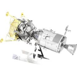 Metal Earth Apollo CSM + LM Metallbausatz