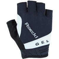 Roeckl Itamos Handschuhe schwarz/weiß 11 2021 Handschuhe
