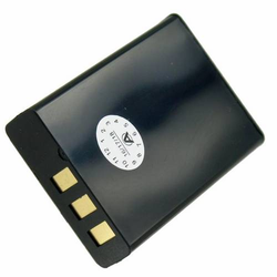 Akku passend für Unitech 1400-203047G, Unitech HT6000, Gicom LK9100 3,7 Volt 1800mAh