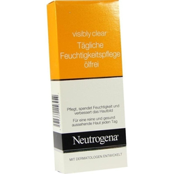 Neutrogena Visibly Clear Feucht.-Creme