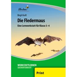 Die Fledermaus (PR)