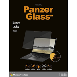 PanzerGlass PRIVACY Microsoft Surface Laptop/Laptop 2/Laptop 3 für Microsoft Surface Laptop/Laptop 2/Laptop 3, Displayschutzglas