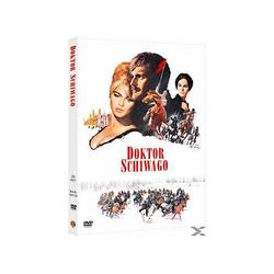 Doktor Schiwago DVD