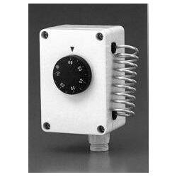 Kapillarrohrthermostat zur Raumtemperaturregelung