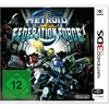 Metroid Prime: Federation Force (nintendo 3ds, 2ds, Usk Ab 12)