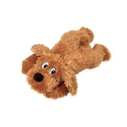 Hundespielzeug Plüschspielzeug Hund Stups 420mm mit Quitscher