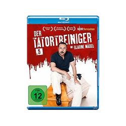 Der Tatortreiniger - Staffel 5 Blu-ray