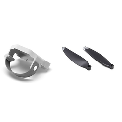 DJI Mavic Mini Propeller-Set + Propeller Holder schwarz
