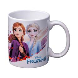 ak tronic Tasse Tasse Disney Die Eiskönigin 2 Anna & Elsa