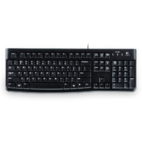 Keyboard for Business BE schwarz (920-002525)