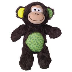Nobby Hundespielzeug Affe Plüsch mit Seil