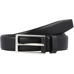 Boss Carmello Gürtel Leder black 95 cm