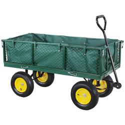 miweba Bollerwagen MB-700, Traglast 700 kg