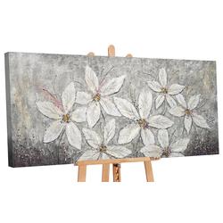 YS-Art Gemälde Blumenparadies PS089