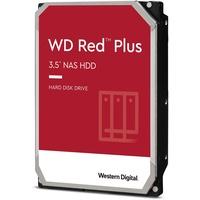 Western Digital WD Red Plus 3.5 Zoll 8000 GB Serial ATA III
