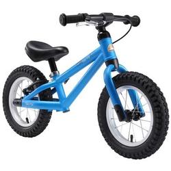 bikestar Mountain Kinderlaufrad 12 Blau