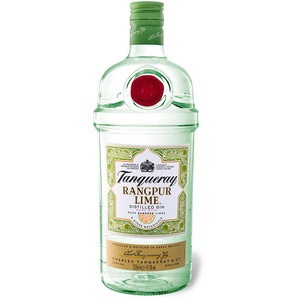 Tanqueray Rangpur Lime Distilled Gin 41,3% Vol