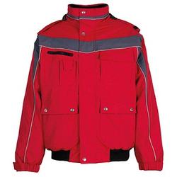 PLANAM unisex Arbeitsjacke PLALINE rot Größe 4XL