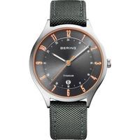 Bering Titanium 11739