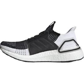 adidas Ultraboost 19 W core black/grey six/grey four 40