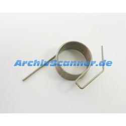 Feder Papierstopper für Canon DR-4010C, DR-6010C
