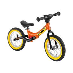 Puky Laufrad Laufrad LR Ride Splash, orange / gelb orange