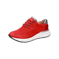 Sneaker Segolia-700-J Sioux rot