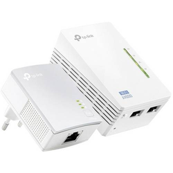 TP-LINK WPA4220KIT WiFi Powerline Int.