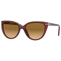 PERSOL Sonnenbrille PO3251S rot