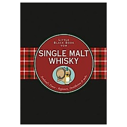 Little Black Book vom Single Malt Whisky