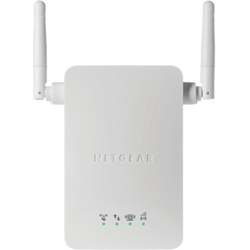Netgear WN3000RPv2 N300 WLAN Repeater