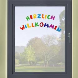 Fensterfolie - 23 x 33 cm