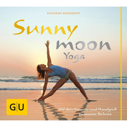 Sunnymoon-Yoga: eBook von Katharina Middendorf