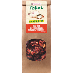 VERSELE-LAGA Snack Bits Beetroot  100 g