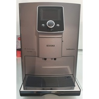 NIVONA CafeRomatica 821 titan