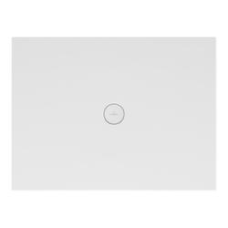 "Villeroy & Boch ""Subway Infinity"" Duschwanne 110 × 90 × 4 cm… Weiß Alpin"