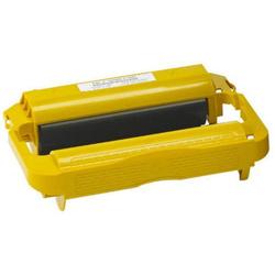 Zebra Thermotransfer-Cartridge Wachs Etikettendrucker Original Schwarz 6 St. ZD420 Cartridge 2300 ST