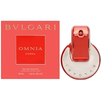 Bulgari Omnia Coral Eau de Toilette 40 ml
