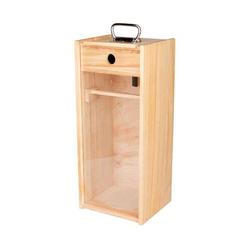 Holzbox HK350/HK500