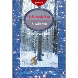 Schneewittchen als Buch von Felix von Bonin