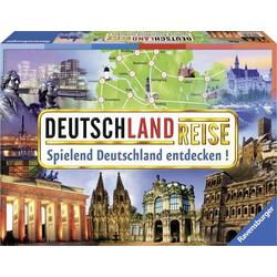 Ravensburger Deutschlandreise Deutschlandreise 26492