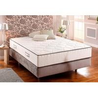 BRECKLE Komfortschaummatratze »Double Comfort«, 180x200x30 cm (BxLxH)
