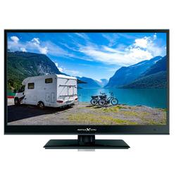 16 LED-TV mit DVB-S2, DVB-C, DVB-T2 HD und Analog Kabel