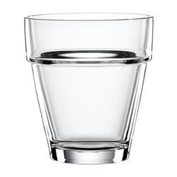 SPIEGELAU Becher Bistro M 4er Set, Kristallglas