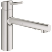 GROHE Concetto SuperSteel (30273DC1)