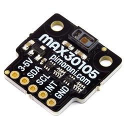 MAX30105 Puls-, Blutsauerstoffmessgerät, Rauch Sensor Breakout