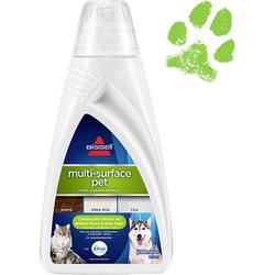 Bissell Reinigungsmittel Multi-Surface Pet mit Febreze 1l 2550