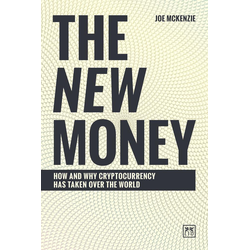The New Money als Buch von Joe McKenzie