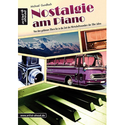 Nostalgie am Piano